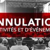 INFORMATION ACTIVITÉS